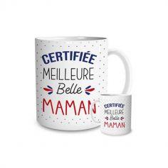 Mug Cadeau – Membre de la Famille au Choix
