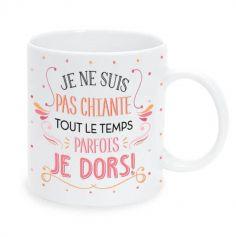 mug-chiante-humour-femme | jourdefete.com