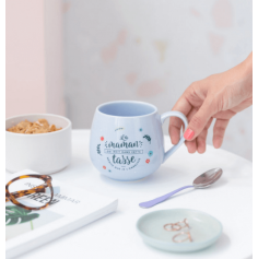 Mug Maman - Mr. Wonderful