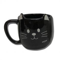 Mug Chat Collection Miaou - Coloris au choix