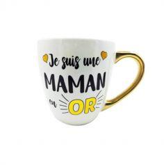 maman-or-mug-cadeau-tasse | jourdefete.com