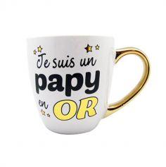 mug or modèle au choix | jourdefete.com