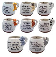 mug-animaux-cadeau-message-anniversaire | jourdefete.com