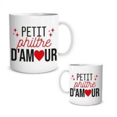 mug saint valentin cadeau | jourdefete.com