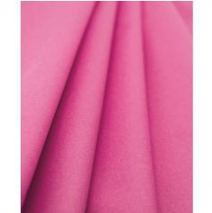 Rouleau de nappe en voie seche - Fuchsia - 25m | jourdefete.com