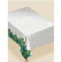 nappe-jungle-tropical-plastique jourdefete.com