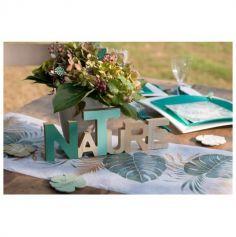 """Décoration en Bois """"Nature"""" - Nature Addict"""