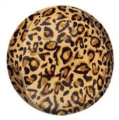 ballon-leopard-orbz-decoration | jourdefete.com