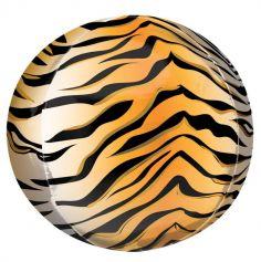 ballon-orbz-tigre-decoration | jourdefete.com