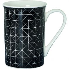 "Mug ""Variations Graphiques"" - Orval Créations"