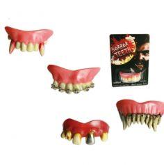 Dents d'horreur