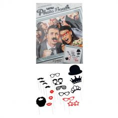 "Pack photo booth ""Mariage"""