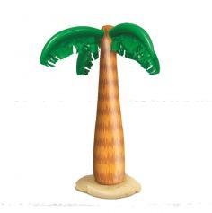 Décoration Palmier Gonflable Géant 86 Cm