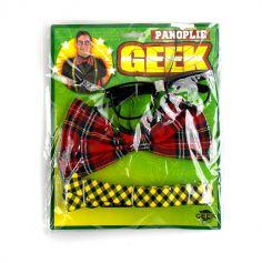 Kit Accessoires de Geek