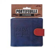 """Portefeuille """" Papa Parfait """""""