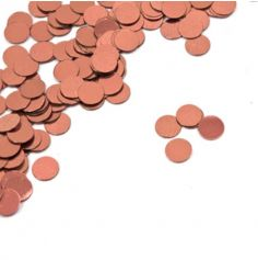 Confettis de table – Petit Modèle – Rose Gold | jourdefete.com