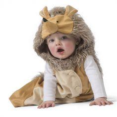 Déguisement de Petit Hérisson pour bébé - Taille 1/2 ans
