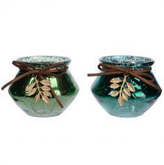 photophore-verre-noel-decoration-table | jourdefete.com