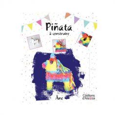 Piñata à construire - Ane