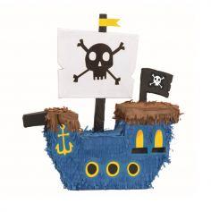 Pinata Bâteau de Pirates