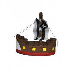 Piñata Bateau de Pirate - 40 cm