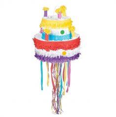 pinata gateau anniversaire   jourdefete.com