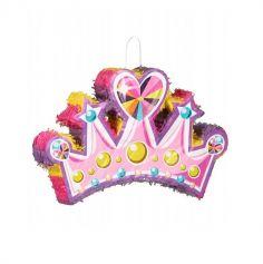 pinata couronne princesse | jourdefete.com