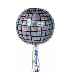 Piñata Boule à facettes - 30 cm