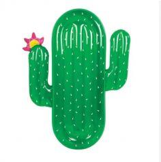 Bouée Matelas Gonflable Cactus