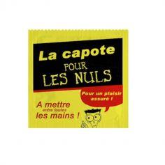 preservatif-la-capote-pour-les-nuls-evjf-anniversaire | jourdefete.com
