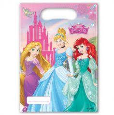 sacs-cadeaux-princesses-disney-anniversaire | jourdefete.com