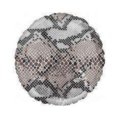 ballon aluminium helium python | jourdefete.com