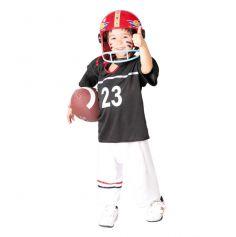 Déguisement footballeur américain quarterback garçon
