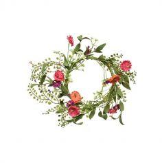 couronne-de-fleurs-mariage | jourdefete.com