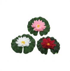 fleur-lotus-mariage | jourdefete.com