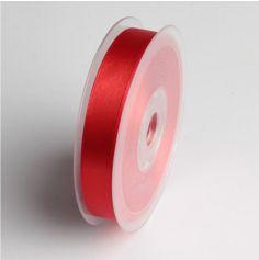 Ruban satin 15mm – Rouge