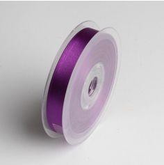 Ruban satin 15mm – Violet