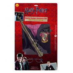 Kit Déguisement Harry Potter Enfant