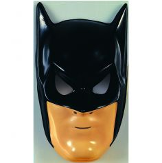 Masque Batman Licence Adulte