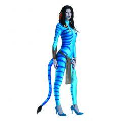 Costume Avatar Neytiri Femme