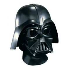 Masque Dark Vador Star Wars Luxe