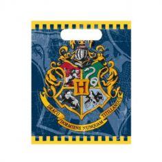 8 Sacs Cadeaux Harry Potter