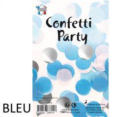 """Sachet de Confettis """"Confettis Party"""" - Couleur au Choix"""