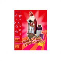 deguisement-saint-nicolas-costume-noel | jourdefete.com