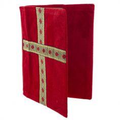 Protège Livre de Saint Nicolas