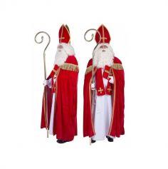 deguisement-saint-nicolas-noel-costume-adulte | jourdefete.com