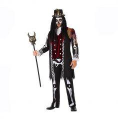 sorcier-vaudou-deguisement-halloween | jourdefete.com