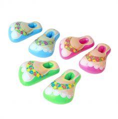 Paire de sandales gonflables - Coloris au choix