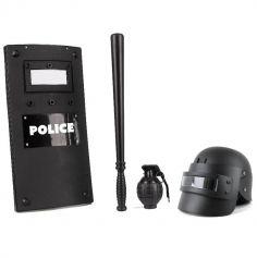 Set de Policier pour Enfant