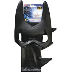 Kit Accessoires Batgirl Femme Licence